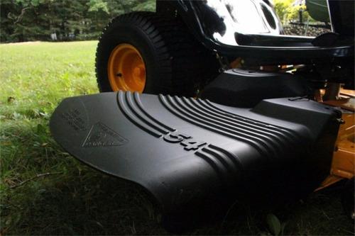 tractor poulan pp24vh54 24 hp briggs & stratton - motomania