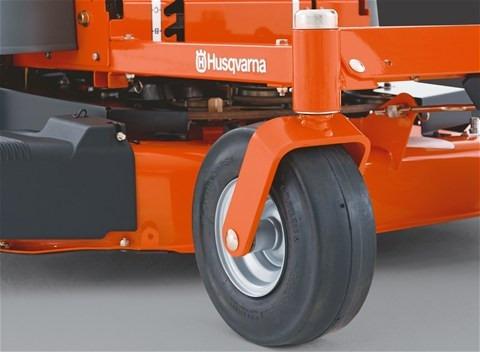 tractor radio zero cero rz5424 24hp kawasaki 726cc husqvarna