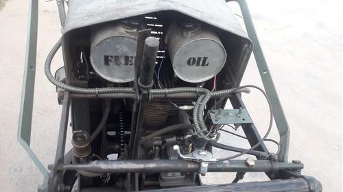 tractor reliance 1920 (2da guerra mundial)