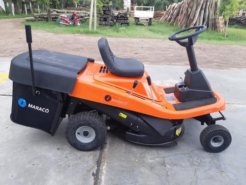 tractor rider simil poulan mtd 8.75 hp 30pul maraco sinbolsa