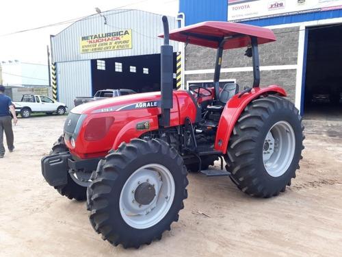 tractor standar