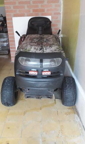 tractor subcompacto jardin carga recreacion