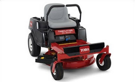 tractor toro 20 hp radio de giro cero   financia mafferetti