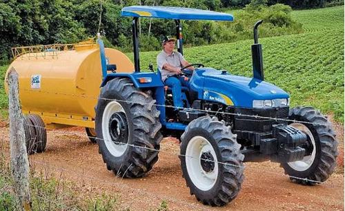tractor tt4030 new holland - 0km