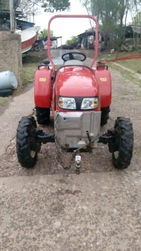 tractor usado hanomag 30 hp 304 traccion doble