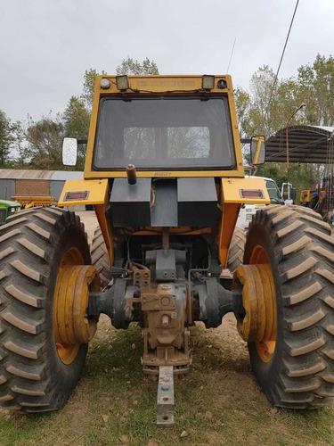 tractor valemet 1580s, usado