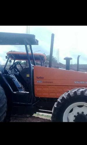 tractor valmet 1780 brasil