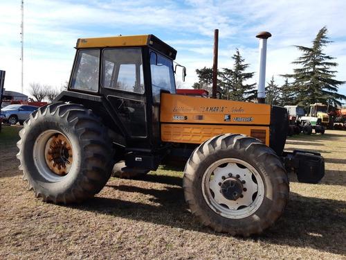 tractor valmet 1880 dt
