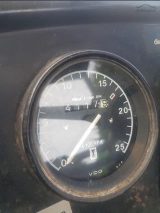 tractor valmet 78