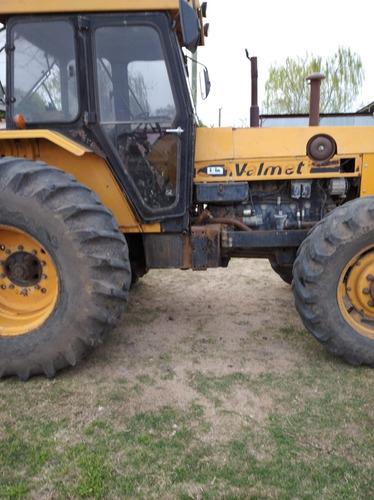 tractor valmet