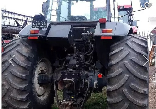 tractor valtra 1280 r '04. financiamos 3 años, tasa 0%