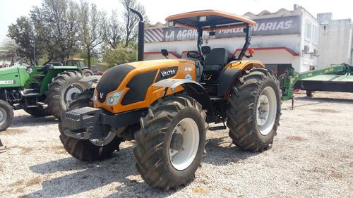 tractor valtra a 990 doble traccion