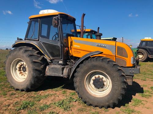 tractor valtra bh 145 - usado