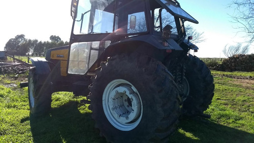 tractor valtra bh 160 - usado