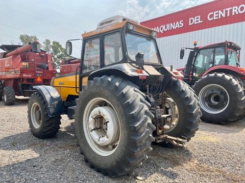tractor valtra bh160 - cabina con aire acondicionado