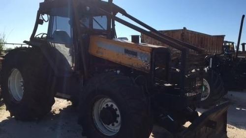 tractor valtra bh165