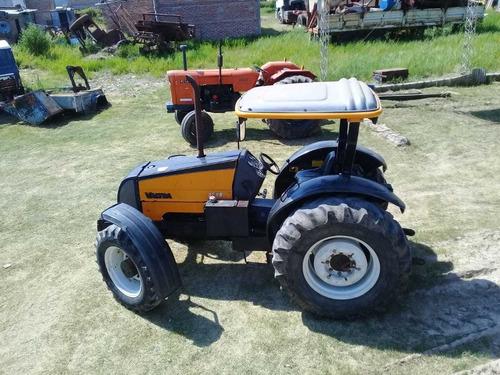 tractor valtra bl-88 4x4 año 2007