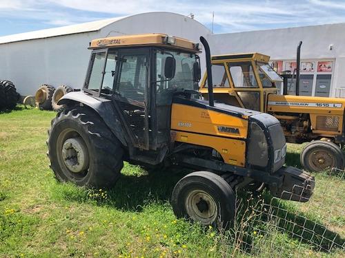 tractor valtra bm 100 usado