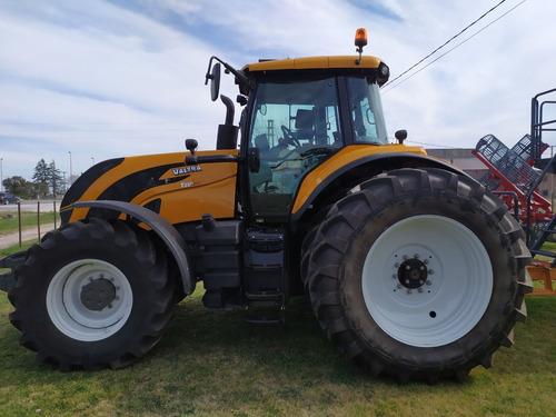 tractor valtra cvt 250 doble traccion