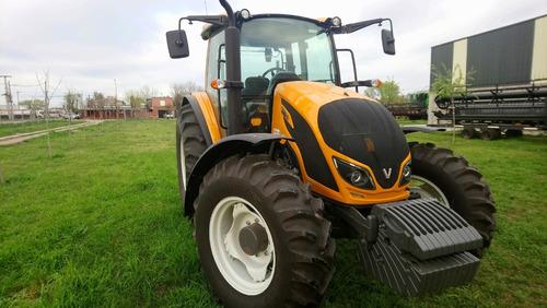 tractor valtra nuevo 128hp