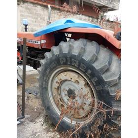 Tractor Veniran 285 4x2 Con Rastra De 14 Discos 7500vrs