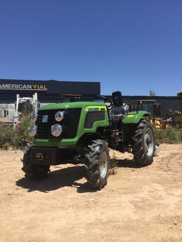 tractor viñatero / chery 45 hp tipo hanomag apache kubota
