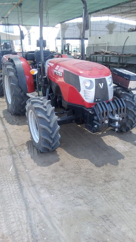 tractor vinatero valtra a73 doble tracción