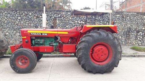 tractor volvo t810