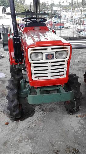 tractor yanmar