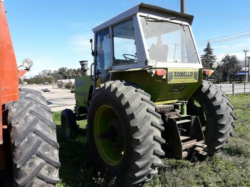 tractor zanello 220m 120 h.p.
