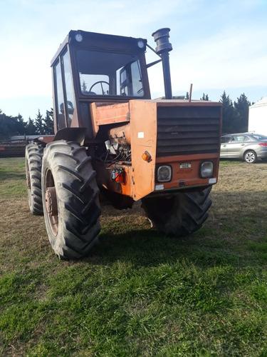 tractor zanello 4-200 df articulado deutz 160 hp