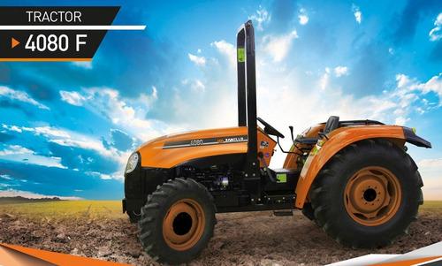 tractor zanello 4080f