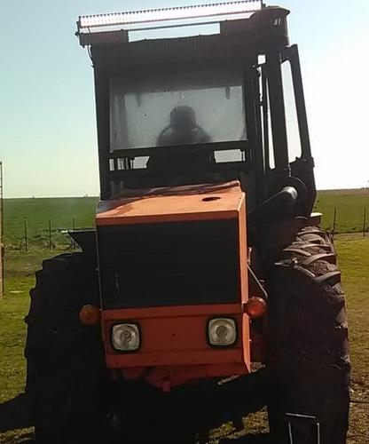 tractor zanello 4200