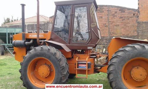 tractor zanello 4200 motor nuevo 1518   tpea