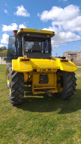 tractor zanello p-truck 160,motor cuminns 160hp,año 2013.
