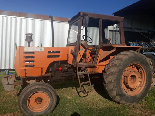 tractor zanello up 100. motor perkins 354 fase ii.-