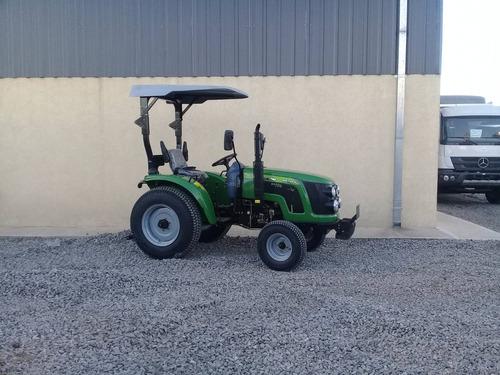 tractores 30hp chery  parquero-agricola tipo hanomag