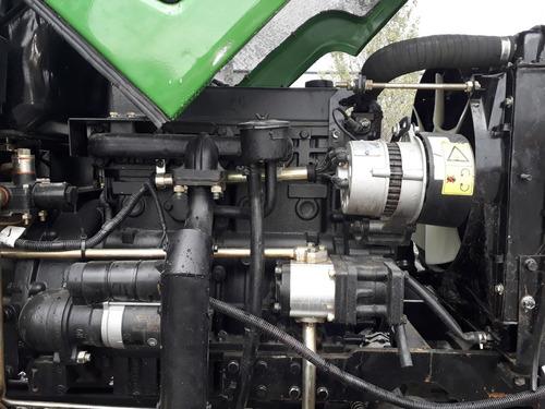 tractores 4x4 50 hp con pala incluida descuentos!!!