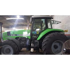 Tractores Agco Allis 6.150