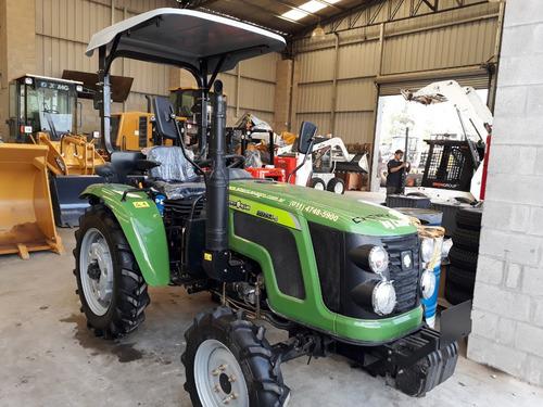 tractores agrícola 45 hp doble tracción