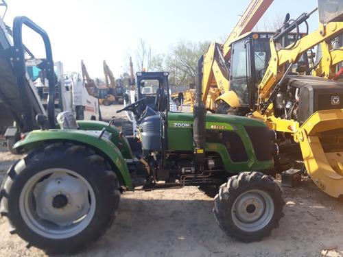 tractores agrícola 4x4 chery