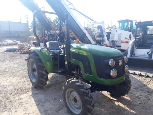 tractores agrícola chery