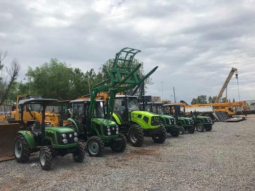 tractores agricolas 100 hp 4x4 tipo deutz