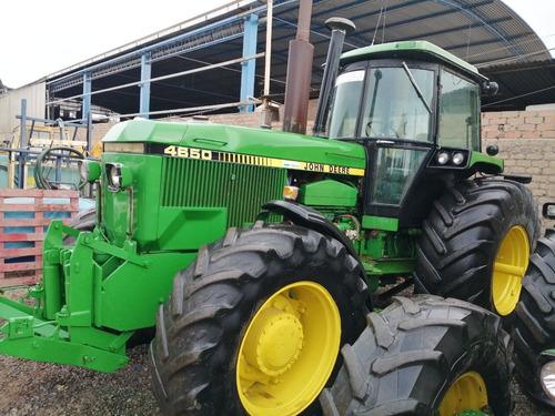 tractores agricolas john deere 2650,6400,3350,4240,4650,7800