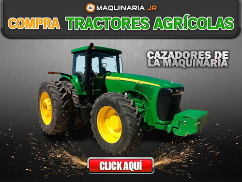 tractores agricolas las mejores en maquinaria jr, tractores