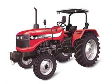 tractores apache-solis 50 hp tracción doble
