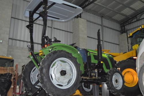 tractores chery bylion 45 hp tipo fiat 400 o deutz con pala