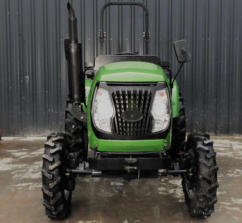 tractores chery bylion 45hp  tipo deutz 55