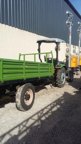 tractores chery bylion nuevo 30 hp, agricola