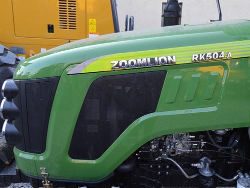 tractores chery bylion rk 504 f hanomag con o sin cabina